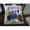 Rolex replica submariner blue ceramichon orologio replica